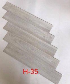 sàn nhựa vân gỗ h35
