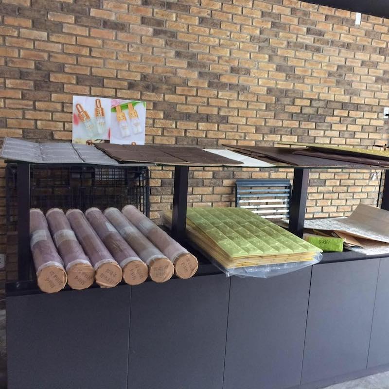 Cửa hàng Ngô Hân tại quận bình thạnh