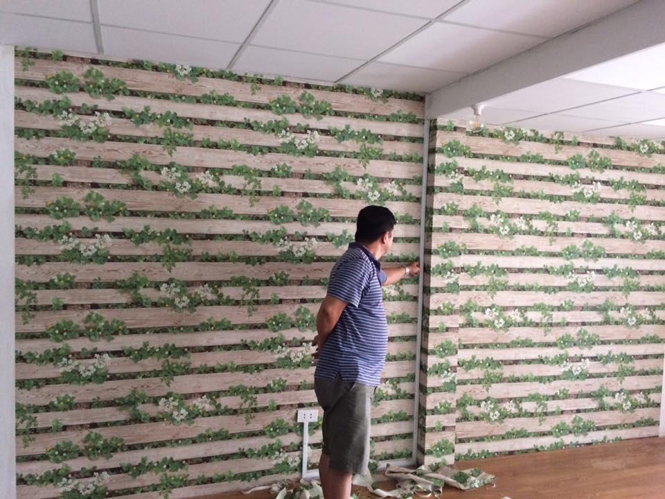 giấy dán tường 87020-2